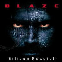 Bayley, Blaze: Silicon messiah
