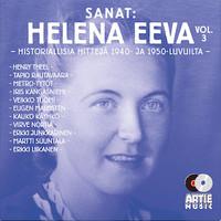 V/A: Sanat: Helena Eeva vol. 3