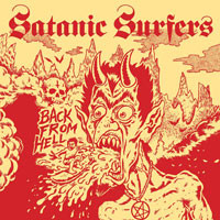 Satanic Surfers: Back From Hell