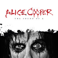 Cooper, Alice: The sound of A