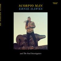 Soul Investigators: Scorpio Man