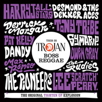 V/A: This Is Trojan Boss Reggae