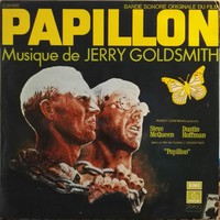 Soundtrack / Goldsmith, Jerry : Papillon