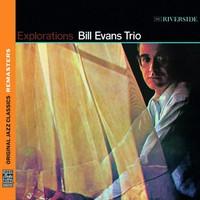 Evans, Bill: Explorations- remastered