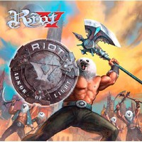Riot V: Armor of light