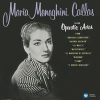 Callas, Maria: Operatic arias