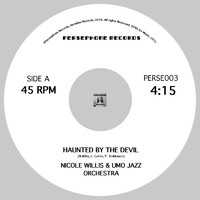 Umo Jazz Orchestra: Haunted By The Devil / (Everybody) Do the Watusi