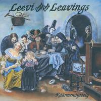 Leevi and The Leavings: Käärmenäyttely