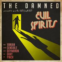 Damned: Evil Spirits