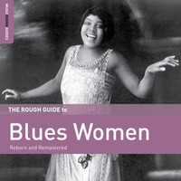 V/A: Rough guide to blues women