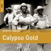 V/A: Rough guide to calypso gold (re-issue)