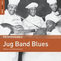 V/A: Rough guide to jug band blues