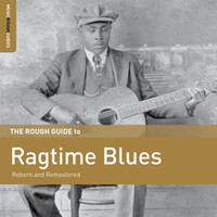 V/A: Rough guide to ragtime blues