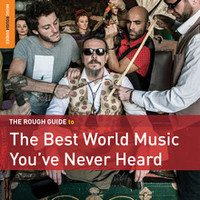 V/A: Rough guide to the best world music you've never heard
