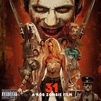 Soundtrack: 31: A Rob Zombie Film