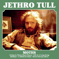Jethro Tull: Moths