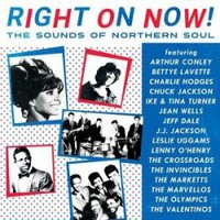 V/A: Right on now! the sounds of northern soul