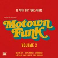 V/A: Motown funk vol 2 (coloured  2lp)