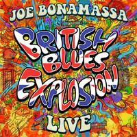 Bonamassa, Joe: British blues explosion