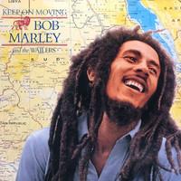 Marley, Bob: Keep On Moving