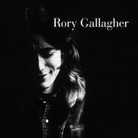 Gallagher, Rory : Rory Gallagher