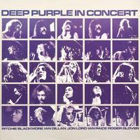 Deep Purple : In Concert