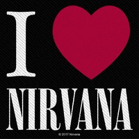Nirvana: I Love Nirvana
