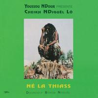 Lô, Cheikh: Né la thiass (rsd 2018 180g lp + download)