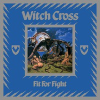 Witch Cross: Fit For Fight