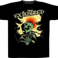 Exploited: Splatter