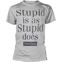 Movie: Stupid is as stupid does