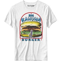 Movie: Big kahuna