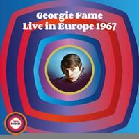 Fame, Georgie: Rhythm and blues and jazz