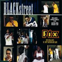 Blackstreet: Fix