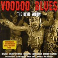 V/A: Voodoo Blues - The devil within