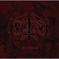 Marduk: Dark endless (red vinyl)