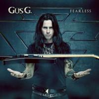 Gus G: Fearless