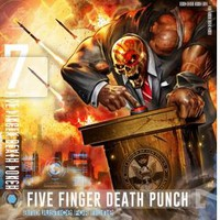 Five Finger Death Punch : And Justice For None