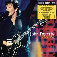 Fogerty, John: Premonition