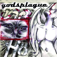 Godsplague: H8 -digipak