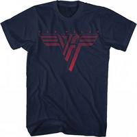 Van Halen: Classic red logo