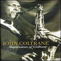Coltrane, John: Impressions Of Coltrane