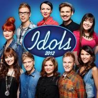 V/A: Idols 2012