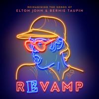 John, Elton: Revamp