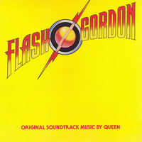 Queen / Soundtrack : Flash Gordon