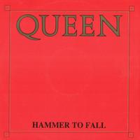 Queen: Hammer To Fall