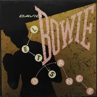 Bowie, David : Let's Dance