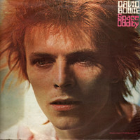 Bowie, David: Space Oddity