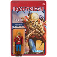 Iron Maiden: The Trooper ReAction Figure