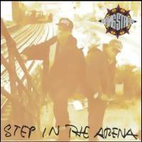 Gang Starr : Step in the arena